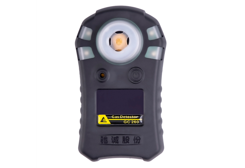 便携式GC260beplay手机客户端下载检测报警器