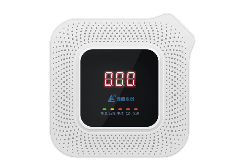 HD8200智能语音型双beplay手机客户端下载报警器