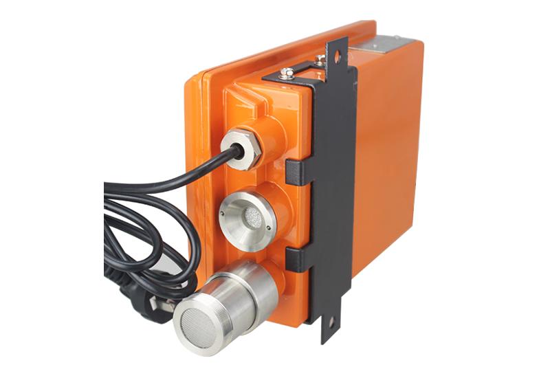 QB2000F壁挂式可燃beplay手机客户端下载探测器