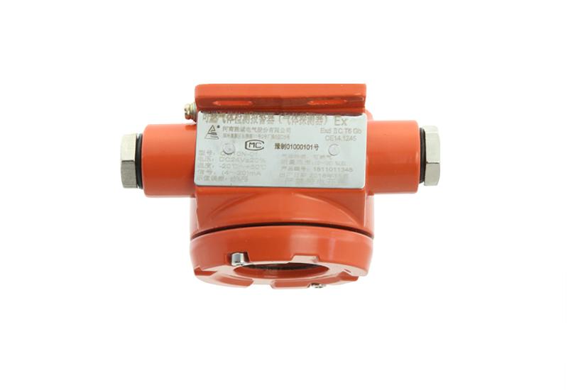 QB10N型一氧化碳检测报警仪