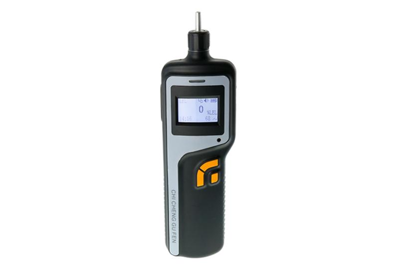 GC510泵吸式一氧化碳检测仪