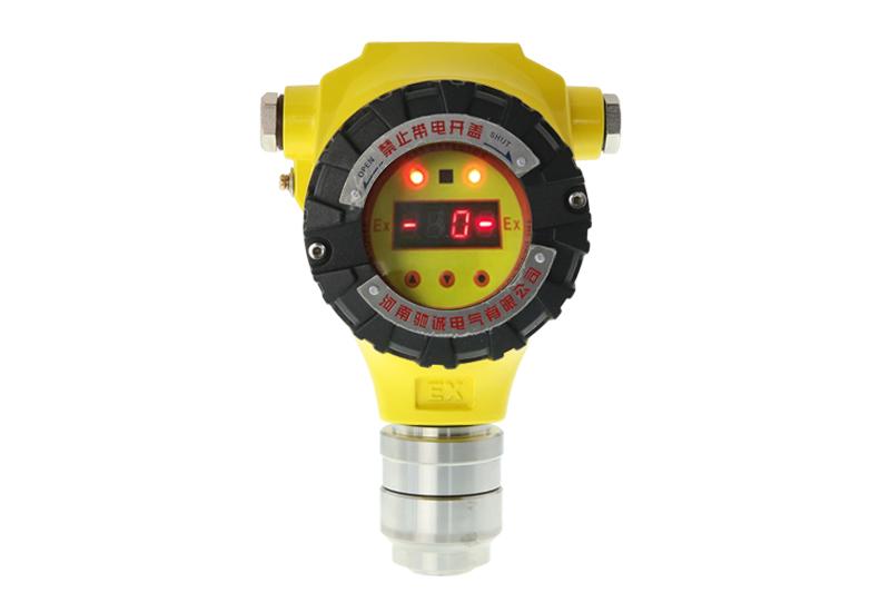 QB3000N一氧化碳检测报警器