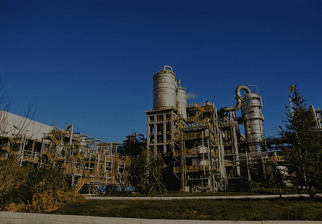石油、石化领域解决方案
