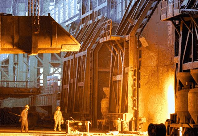 冶金行业有毒有害beplay手机客户端下载解决方案