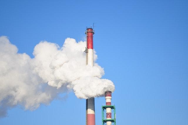 锅炉房安装可燃气体检测仪