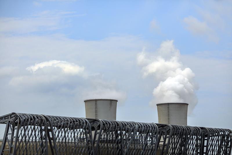 污水处理厂安装气体检测仪的必要性