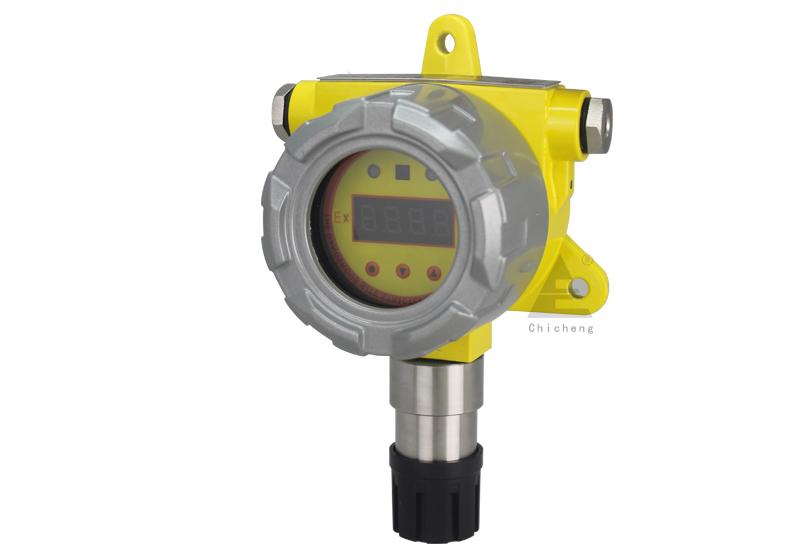 石油化工行业为什么需要安装气体检测报警器? -冠亚体育app下载_冠亚体育bbr8_冠亚平台
