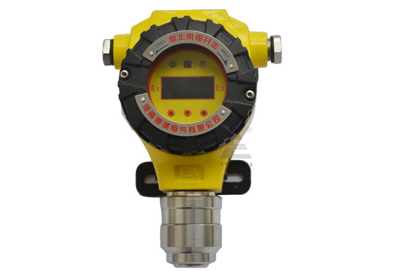 乙炔泄漏危害大 化工厂安装乙炔检测仪的作用