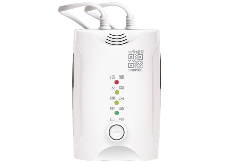 【行业新闻】使用智能型天然气beplay手机客户端下载报警器 做友善型邻居安全用气
