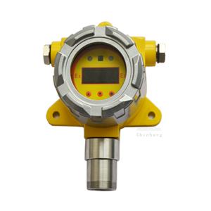 QB2000N氯气检测变送器