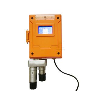 双气体壁挂式气体报警器