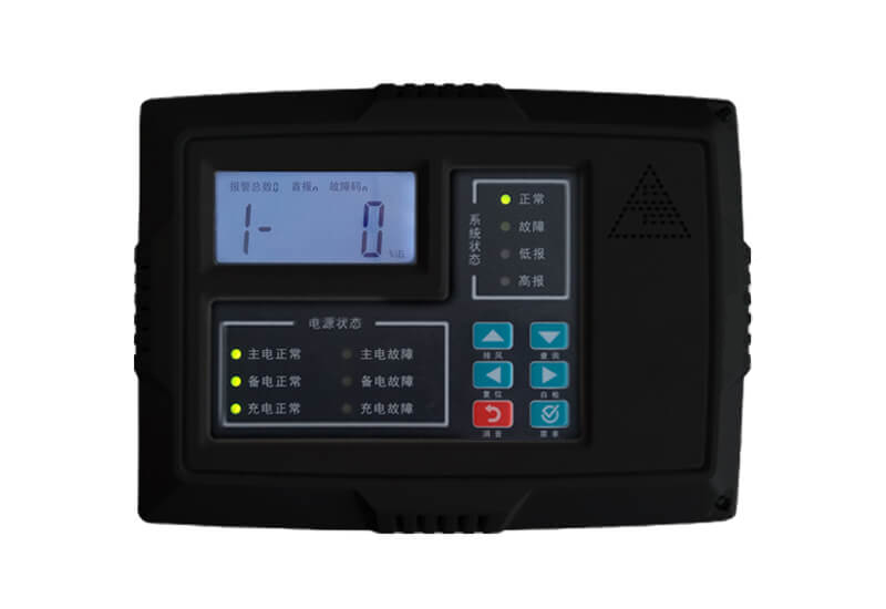 QB2200双通道beplay手机客户端下载报警控制器