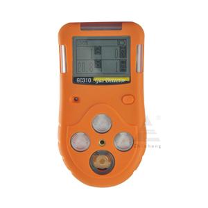 GC310复合式气体检测仪