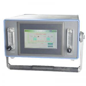 GD380II型智能动态配气仪