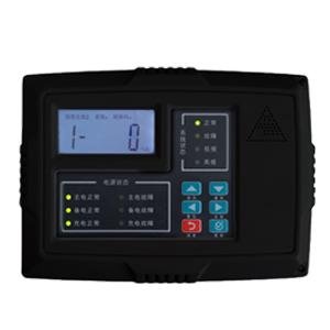 QB2200双通道气体报警控制器